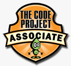 CodeProject Associate Logo